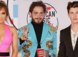 Jennifer Lopez Joins Post Malone and Shawn Mendes for NBC's Elvis Presley Special