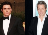 Richard Madden and Hugh Grant Vying for Honor at 2019 National Television Awards