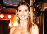 Heidi Klum Going for a Cute Look for 2018 Halloween Costume