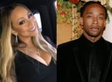 Mariah Carey and Ty Dolla $ign Join Forces for Bouncy Track 'The Distance'