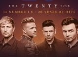 Westlife to Celebrate 20th Anniversary With Europe Tour - Find Out the Dates!