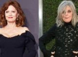 Susan Sarandon to Fill In for Diane Keaton in 'Blackbird'