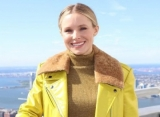 Kristen Bell Troubled by Questionable 'Snow White' Messages to Daughters