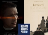 'First Reformed' and 'The Favourite' Land Top Nominations at 2018 Gotham Awards