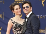 John Stamos Talks How Son Ruins Mood to Make Wife Pregnant Again