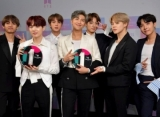 BTS Dominates BBC Radio 1's 2018 Teen Awards