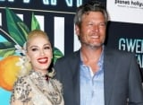 Blake Shelton Gets Goofy in Sailor Outfit at Costume Party With Gwen Stefani