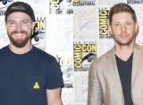 Stephen Amell Debunks Rumors of Jensen Ackles Playing Batman in Arrowverse