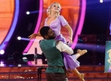 'DWTS' Week 5 Recap: Disney Night Features Pocahontas, Hercules and More