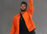 The Weeknd Laughs Off Scary Incident at Mexico Show
