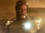Leaked 'Avengers 4' Photo Shows Gwyneth Paltrow Suiting Up in Rescue Armor