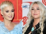Katy Perry's Testimony in Kesha Vs Dr. Luke Lawsuit to Be Made Accessible