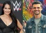 Nikki Bella Cozies Up to 'Bachelorette' Alum Peter Kraus After Split From John Cena