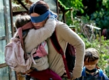 No Red Carpet for Sandra Bullock's 'Bird Box' in Respect of California Tragedies