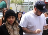 Did Blac Chyna Just Shade Rob Kardashian Over Child Support?
