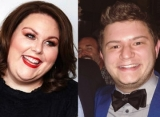Chrissy Metz Been Dating Composer 13 Years Her Junior for Few Months