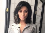 Vanessa Hudgens Trades Bacon for Seafood to Be Healthier