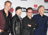 Bono's 'U2 Are Going Away Now' Comment Might Mean Nothing