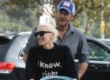 Blake Shelton 'So Excited' to Have Baby With Gwen Stefani Via Surrogacy