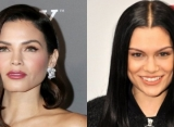 Jenna Dewan Sends 'Positive Vibes' to Jessie J Look-Alike Comments