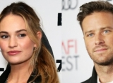 Lily James and Armie Hammer to Take Lead Roles in 'Rebecca' Remake