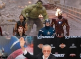 Original 'Avengers' Stars Buy Full-Page Ad for a Stan Lee Tribute
