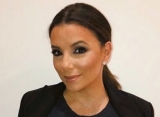 Eva Longoria to Tackle on Directing Comedy Movie '24-7'