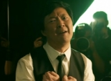 Ken Jeong Has One-Sided Love in Teaser for Steve Aoki and BTS' 'Waste It on Me' Video