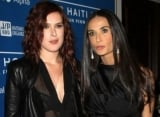Rumer Willis Approves of Demi Moore's Instagram Posts: It's Time for Her to Be Silly