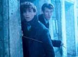 'Fantastic Beasts: The Crimes of Grindelwald' Soars Atop Box Office With $62 Million Debut