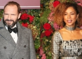Ralph Fiennes and Sophie Okonedo Emotional Over Win at 2018 Evening Standard Theatre Awards