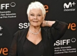Judi Dench to Receive Richard Harris Award at 2018 BIFAs