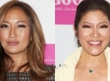 'The Talk' Taps Carrie Ann Inaba to Permanently Replace Julie Chen