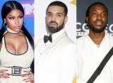 Nicki Minaj and Drake Unfollow Each Other on Instagram - Is It Due to Meek Mill and Travis Scott?