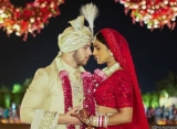 Priyanka Chopra Proudly Declares Herself Mrs. Jonas on Instagram After Marrying Nick