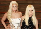 Lady GaGa Described as Very Insecure Person by Donatella Versace