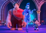 'Ralph Breaks the Internet' Reigns for Third Week at Sleepy Pre-Holiday Box Office