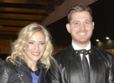 Michael Buble Has Zero Say in Decision to Have More Babies