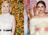 Rumer Willis Slips Into Keira Knightley's Character in 'Love Actually Live'