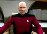Picard's Spin-Off Series Will Find Balance Between 'Stark Trek: Discovery' and 'Next Generation'
