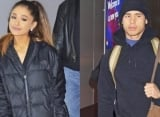 Are Ariana Grande and Ricky Alvarez Rekindling Their Romance? See Her Response