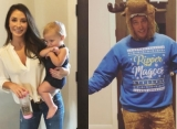 Bristol Palin and Dakota Meyer's Holiday Reunion Go Downhill With Daughter's Meltdown
