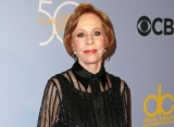 Carol Burnett to Be First Recipient of Namesake Award at 2019 Golden Globes