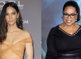 Olivia Munn Jokes She Is in Loving Relationship With Oprah Winfrey
