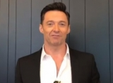 Hugh Jackman Hopes He Isn't Plagued With Injury During 2019 One-Man Show Tour