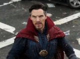 'Doctor Strange' Sequel Moves Forward With Scott Derrickson Returning to Direct
