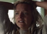 Watch: Elisabeth Moss Mourns Loss of Lesbian Lover in Brandi Carlile's Music Video
