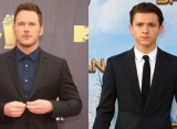 Chris Pratt and Tom Holland to Reunite as Elf Brothers in Disney-Pixar's 'Onward'