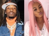 Offset's Mistress Allegedly Pregnant Amid Report of Cardi B Reconciliation