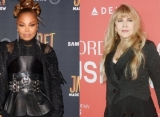 Rock and Roll Hall of Fame 2019: Janet Jackson Is Honored, Stevie Nicks Feels Glorious
